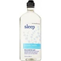 Sữa tắm giúp ngủ ngon Sleep vanilla - 273