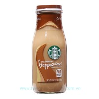 Cafe Starbucks Frappuccino hương Coffee - 173