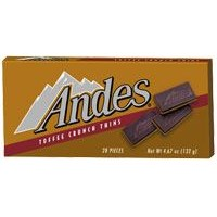 Chocolate Andes Coffee - T32