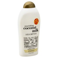Dầu gội OGX Coconut Milk 577ml - 1219