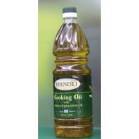 Dầu rán olive nguyên chất Hanoli 1000ml - 1423