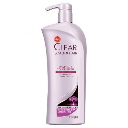 Dầu xả Clear Scalp&Hair 647ml - 1183