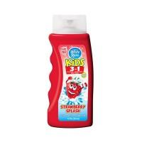 Gội tắm xả cho bé 3 in 1 White Rain Kids 354ml - 1047