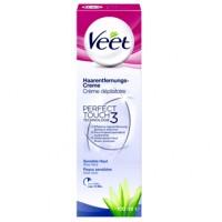 Kem tẩy lông Veet Aloe Vera dành cho da nhạy cảm 100ml - 1078