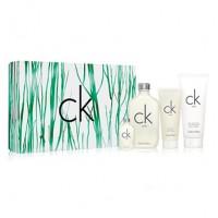 Bộ quà tặng nước hoa nam Calvin Klein One - 1097