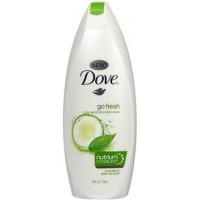 Sữa tắm Dove Go Fresh - 255