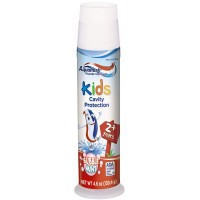 Kem đáng răng cho bé Aquafresh Kids - 644