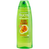 Dầu gội Ganier Fructis Sleek&Shine 750ml - T157