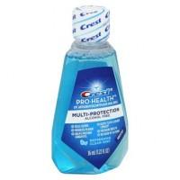 Nước súc miệng Crest Pro Health 36ml - 1536
