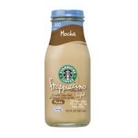 Cafe Starbucks Frappuccino hương Mocha Light - 1081