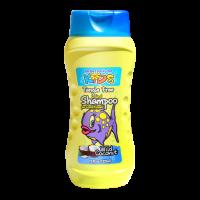Gội xả trẻ em Perfect Purity hương trái cây  355ml - 1283