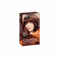 Thuốc nhuộm Revlon 3D Gold Brown 43 - 1461