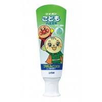 Kem đáng răng cho bé Lion Nhật 40g - 1007