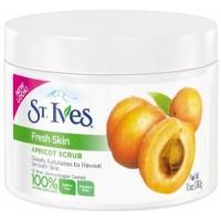 Kem tẩy tế bào chết St.Ives Fresh Skin Apricot Scrub - 715
