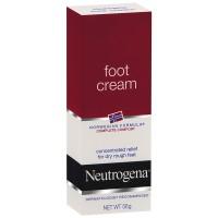 Kem trị nứt gót chân Neutrogena  Foot Cream 56g - 974