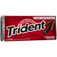 Kẹo gum Trident Cinnamon - T53