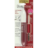 Mascara L'Oreal Double Extend - 1395