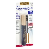 Mascara L'Oreal Voluminous Original 8ml - 1408