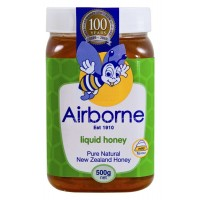 Mật ong Airborne Classic Flavor 500g - 825
