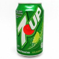 Nước 7-Up Naturally - T130