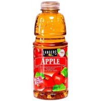 Nước ép Langer Apple 100% Vitamin C - 169