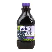 Nước ép nho nguyên chất Welch's 1.36L - 1384