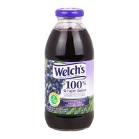 Nước ép nho nguyên chất Welch's 473ml - 1385