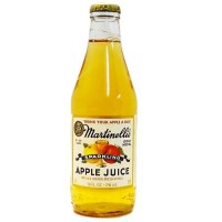 Nước ép táo Martinellis Sparkling Apple Juice 296ml  - 171
