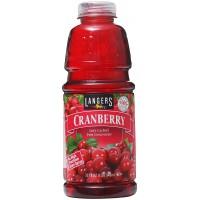 Nước ép Langer Cranberry 100% Vitamin C - 662
