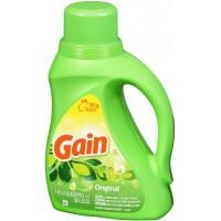 Nước giặt Gain Original Fresh - 668