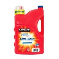 Nước giặt Kirkland Ultra Clean 5.51L - 1040
