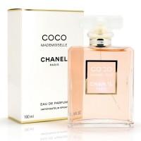Nước hoa nữ Chanel Coco Mademoiselle EDP 100ml - 1002