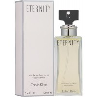 Nước hoa nữ CK Eternity - 666