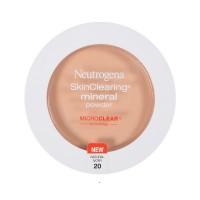 Phấn phủ Neutrogena Skin Clearing Mineral Powder 11g - 1056