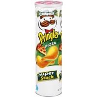Snack Pringles Pizza 158g - T103