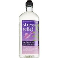 Sữa tắm xả trét Stress Relief tea - 274
