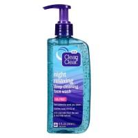 Sữa rửa mặt Clean&Clear Night Relaxing - 1307