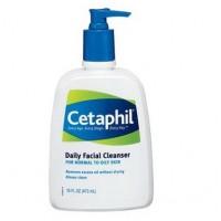 Sữa rửa mặt Daily Facial Cetaphil  - 869