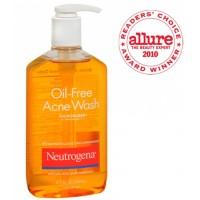 Sữa rửa mặt ngăn ngừa mụn Neutrogena Oil-Free Acne Wash - 716