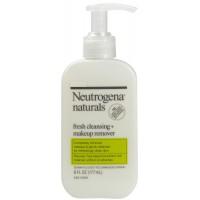 Sữa rửa mặt & tẩy trang Neutrogena Natural. - 1311