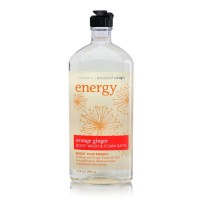 Sữa tắm BBW Energy Orange Ginger - 1314