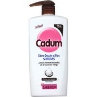 Sữa tắm Cadum tinh dầu dừa 750ml - 1338