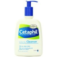 Sữa tắm Cetaphil Gentle Skin Cleanser  - 871