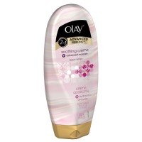 Sữa tắm Olay Advanced Ribbons Soothing Crème 532ml  -  1247