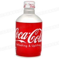 Coca-Cola Coke Japan Aluminium - T123