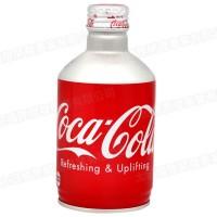 Coca-Cola Coke Japan Aluminium - T123