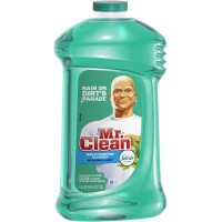 Nước lau sàn Mr.Clean Meadows Rain - T76