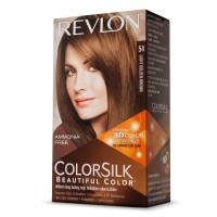 Thuốc nhuộm Revlon 3D Light Golden Brown 54 - 1466