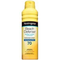 Xịt chống nắng Neutrogena Beach Defense Body Spray Sunscreen Spf 70- 710