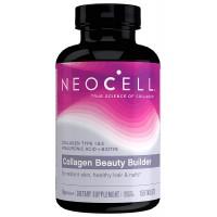 Hỗ trợ làm đẹp Neocell Collagen Beauty Builder + Biotin 150 viên
